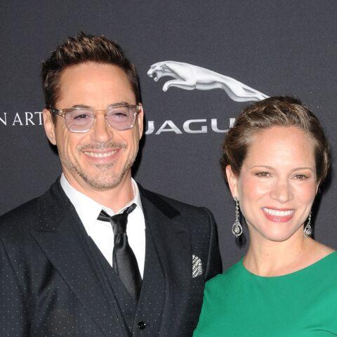 Robert Downey Jr. est à nouveau papa