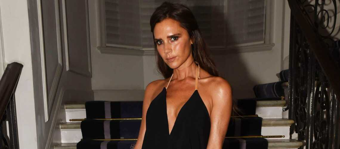 T'as le look… Victoria Beckham !