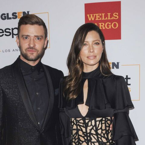 Justin Timberlake et Jessica Biel, la complicité et le glamour