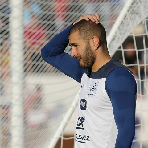 Karim Benzema: son contrôle judiciaire est levé