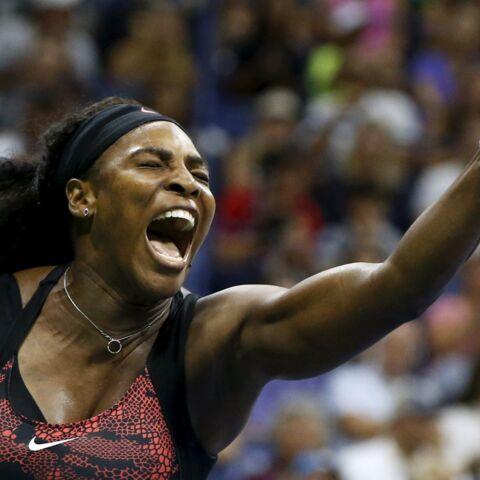 Serena Williams, course poursuite avec un voleur