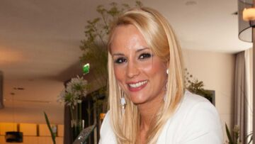 Elodie Gossuin: pour ses enfants, elle marque une pause