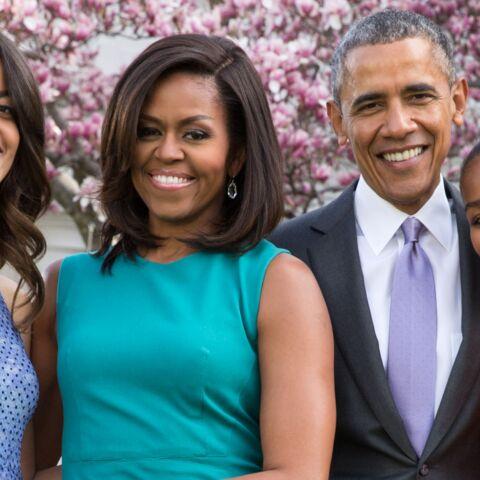 Barack Obama révèle être au courant que ses filles ont des petits copains