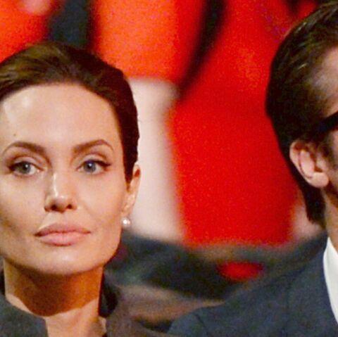 Angelina Jolie a-t-elle mis les jumeaux en danger? Brad Pitt enchaîne les reproches