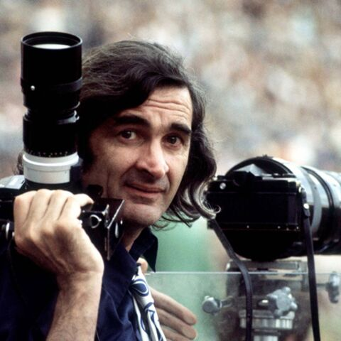 Le grand photographe Göksin Sipahioglu est mort