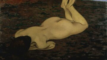 Félix Vallotton, star du Grand Palais