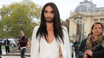 T'as le look… Conchita Wurst!