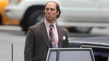 Matthew McConaughey, la métamorphose