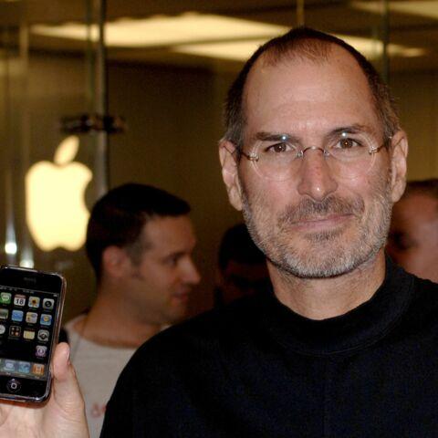 La femme de Steve Jobs a voulu faire capoter le biopic