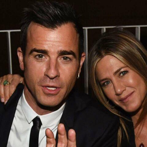 Non, Jennifer Aniston et Justin Théroux ne vont pas divorcer eux aussi