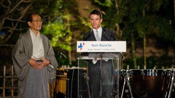 Manuel Valls, prochain Président… mais chut!