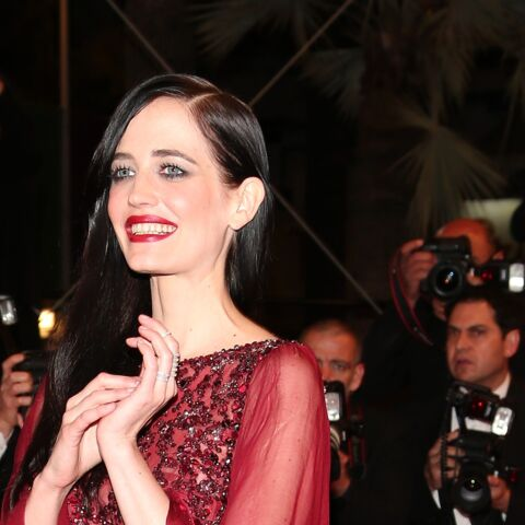 PHOTOS – Le style d'Eva Green en 10 looks
