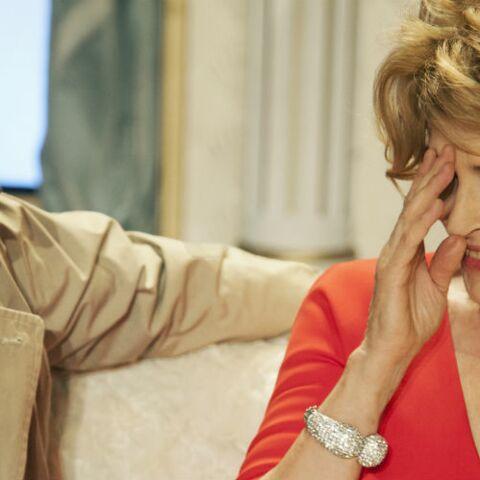 3 bonnes raisons d'adorer Fanny Ardant dans un rôle comique