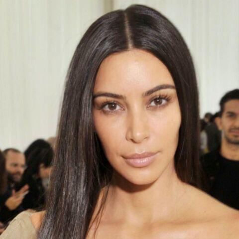 Kim Kardashian: Ses agresseurs présumés trahis par une caméra de surveillance
