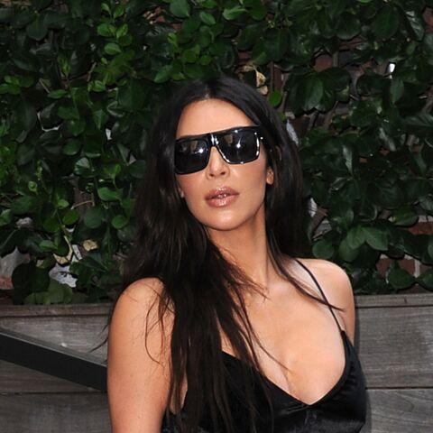 Kim Kardashian, victime de troubles post-traumatiques, multiplie les crises de larmes depuis l'agression