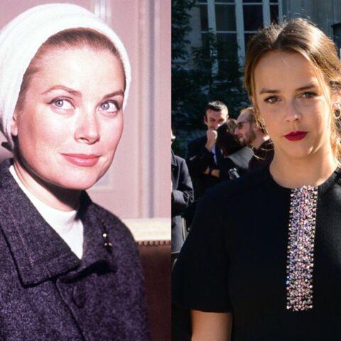 Pauline Ducruet: Pourquoi elle veut tant ressembler à Grace Kelly