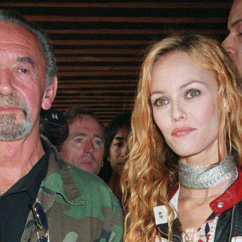 Mort du père de Vanessa Paradis: qui était André, le seul véritable homme de sa vie?