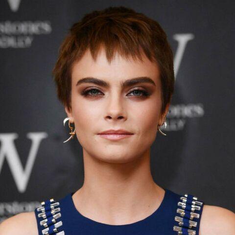 Cara Delevingne devient égérie de la ligne Capture de Dior!