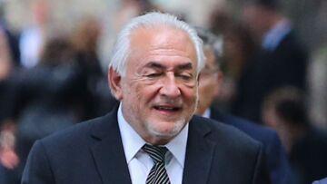 """Dominique Strauss-Kahn qualifié de """"vieux beau qui se laisse aller"""": l'ancien patron du FMI critiqué sur son apparence"""