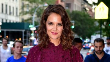 """Tom Cruise indifférent à la relation de son ex Katie Holmes et Jamie Foxx: """"Cela fait 5 ans qu'ils sont séparés"""""""