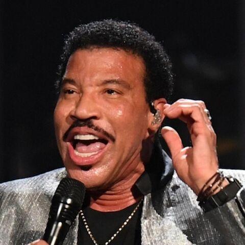 Le chanteur Lionel Richie très inquiet que sa fille sorte avec Scott Disick