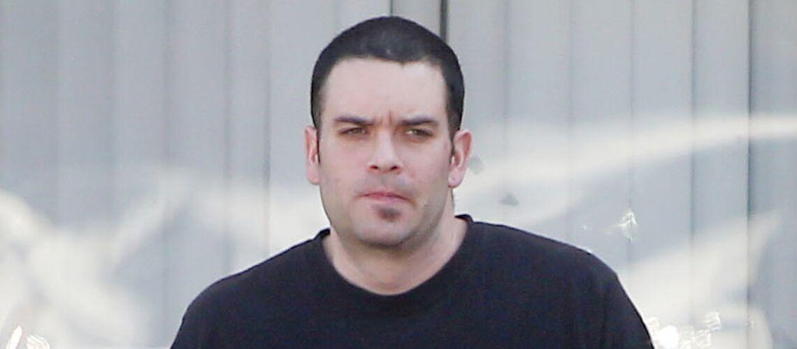 Mark Salling de Glee, condamné pour possession d'images pédopornographiques, négocie à la baisse sa peine de prison