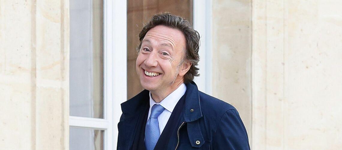 Stéphane Bern, aussi populaire que Brigitte Macron? Il a déjà reçu 1200 lettres pour sauver le patrimoine