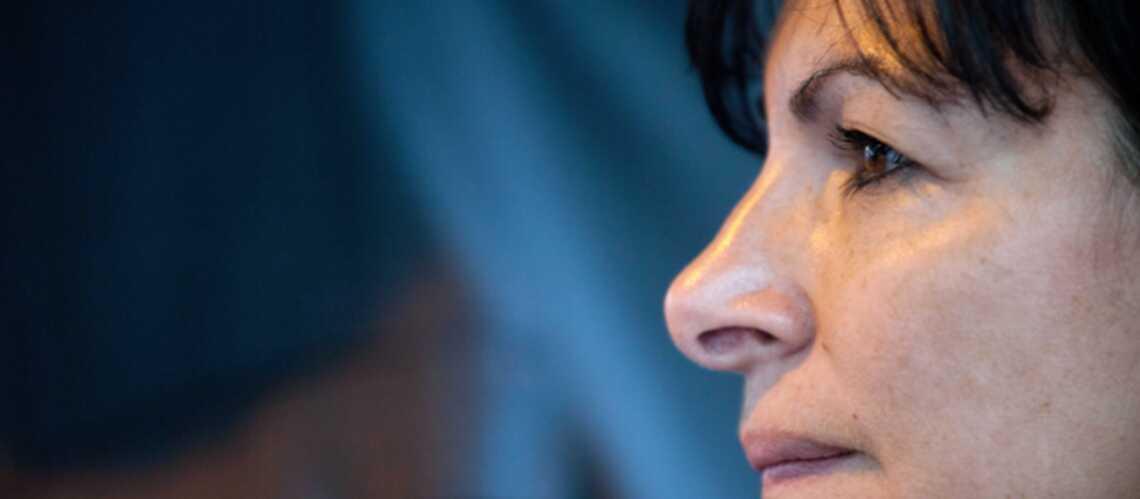 Anne Hidalgo vise le poste de Bertrand Delanoë