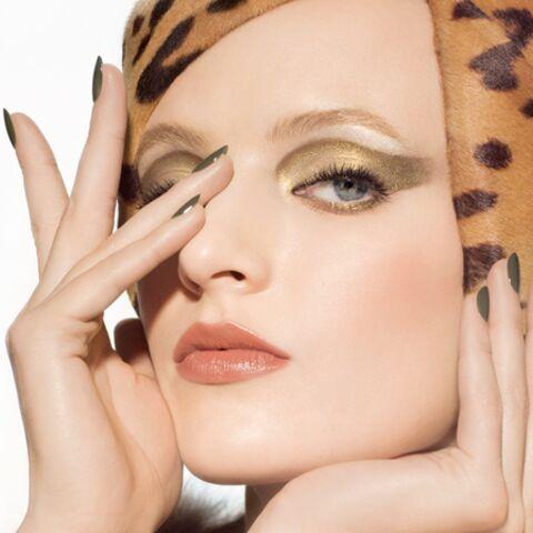 La rentrée camouflage de Dior