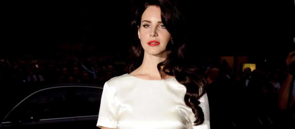 Lana Del Rey, femme de l'année