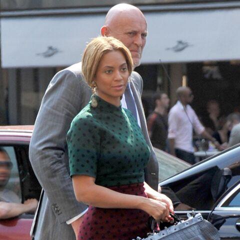 Beyoncé n'est plus en sécurité