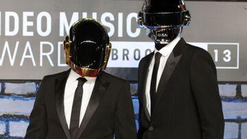 Daft Punk accusé de plagiat pour Get Lucky