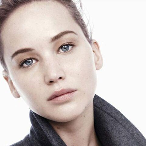 Jennifer Lawrence, une miss au naturel