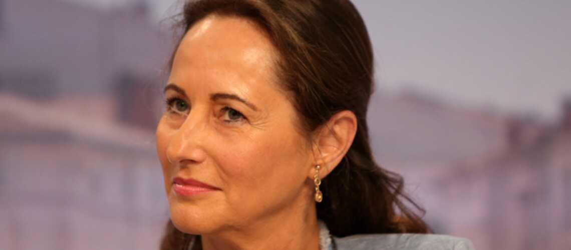 La nouvelle affaire Ségolène Royal