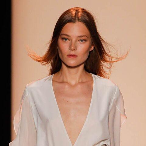 New York Fashion Week – BCBG Max Azria, à travers le temps