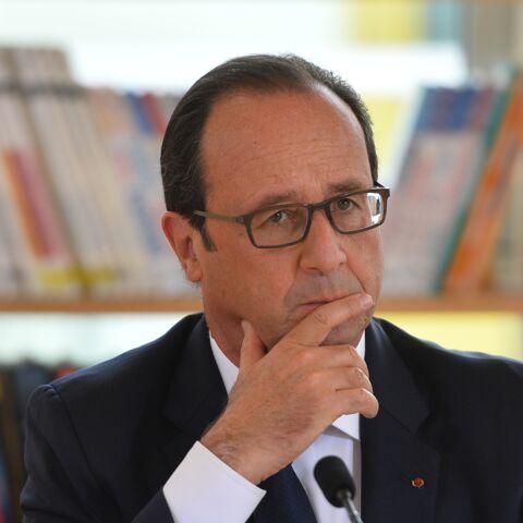 François Hollande a son «Si tu reviens, j'annule tout»
