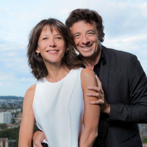 Sophie Marceau/Patrick Bruel, le couple idéal