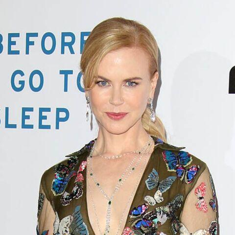 Nicole Kidman, Sarah Jessica Parker… Les 10 meilleurs looks de la semaine