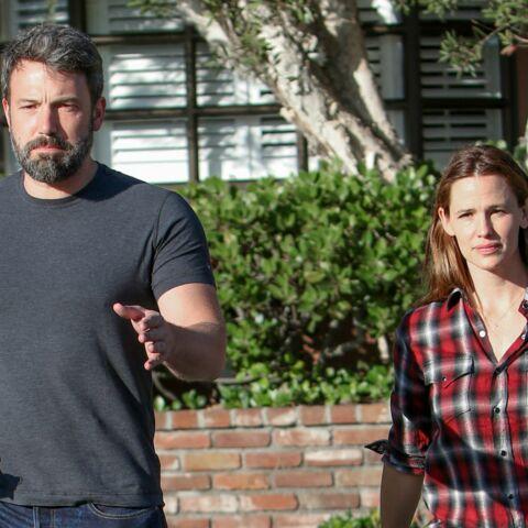 Ben Affleck et Jennifer Garner: chez un psy pour mieux divorcer?