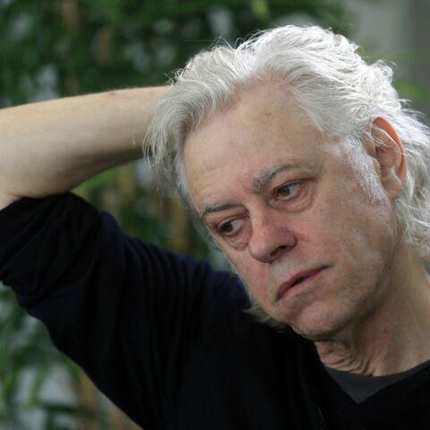 Bob Geldof jure d'accueillir des familles de réfugiés chez lui