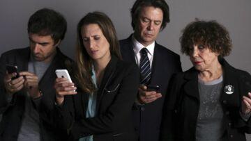 Deux actrices césarisées rejoignent le casting de «Dix pour cent»