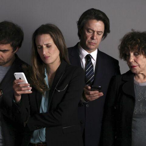 «Dix pour cent»: découvrez l'agent de stars qui a inspiré la série de France 2