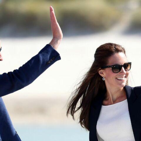 Kate Middleton: Elle craque pour un top H&M à 16,99 euros!