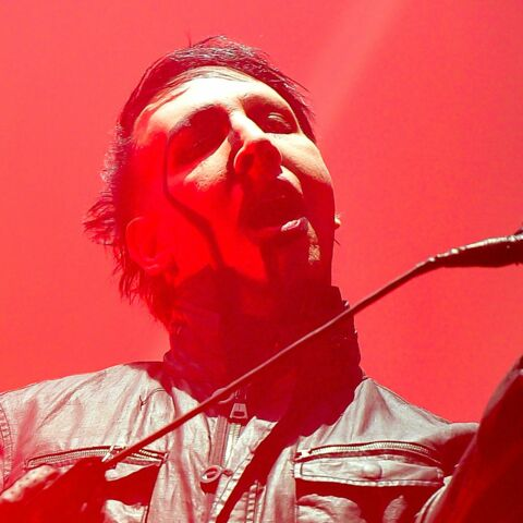 Marilyn Manson apporte son soutien à Johnny Depp