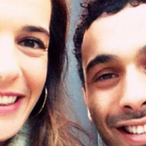 Ornella Fleury et Mustapha El Atrassi: le couple de la rentrée de Canal +