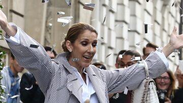 A bientôt 50 ans, Céline Dion est une femme libre