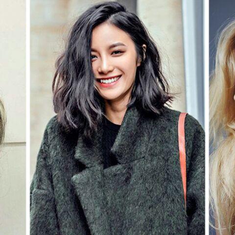 Coupe de cheveux: Les tendances coiffure de la rentrée repérées sur Pinterest