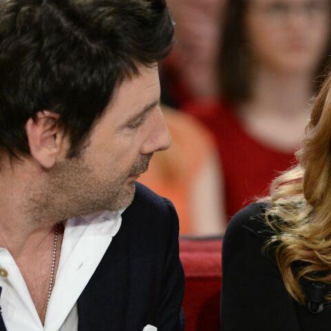 EXCLU – Comment Vanessa Demouy a annoncé sa séparation d'avec Philippe Lellouche à leurs enfants