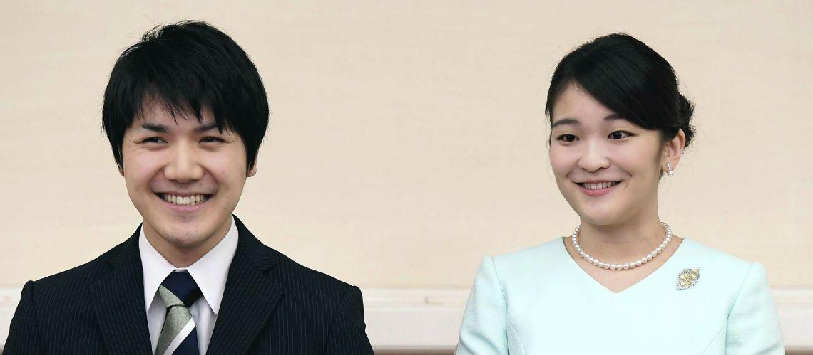 Princesse Mako du Japon: elle épouse un roturier