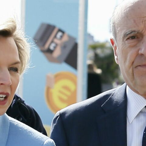 Alain Juppé et Virginie Calmels: Jérôme Chartier les a séparés?